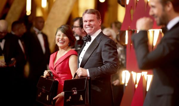 Oscar 2017: Los representantes de PwC responsables por los sobres de la vergüenza