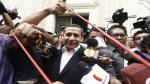 """Ollanta Humala ante declaraciones de Barata: """"No las reconocemos como ciertas"""" - Noticias de jorge barata"""