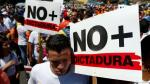 Polémica en Brasil por anulación de beneficio migratorio para venezolanos - Noticias de inmigración venezolanos
