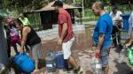 Chile: Más de un millón de hogares sin agua por fuertes lluvias - Noticias de claudio orrego