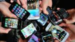 Más de 5,000 millones de personas tendrán un móvil a finales del 2017 - Noticias de