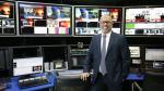 TV Perú negocia con televisoras de Europa para hacer coproducciones - Noticias de irtp