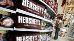Hershey eliminará 15% de su personal conforme busca rentabilidad - Noticias de mondelēz international