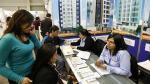 Crédito hipotecario: Recomendaciones para impulsarla entre los trabajadores independientes - Noticias de punto fijo