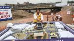 Contraloría advierte retraso en obras del Puente Bella Unión y su avance es solo de 40% - Noticias de puente bella unión