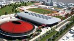 Odepa pide al gobierno peruano que acelere obras para Juegos Panamericanos 2019 - Noticias de santiago roca