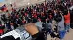 Producción de cobre de Chile cayó 12% en febrero por huelga en Escondida - Noticias de conflictos mineros