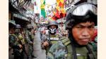 Reuters elige a su fotoperiodista del año - Noticias de guerra corea