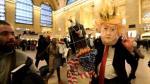Donald Trump cada vez más influenciado por Fox News y viceversa - Noticias de rupert murdoch