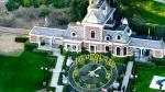 Rancho Neverland de Michael Jackson nuevamente a la venta, con 33% de descuento - Noticias de michael jackson
