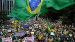 Brasil está confrontado a la peor crisis económica de su historia - Noticias de luiz inacio lula