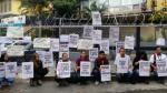 Venezuela registra a diario un ataque a libertad de prensa - Noticias de marco ruiz