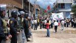 Conflictos sociales: Radiografía de los conflictos que son una 'bomba de tiempo' en Perú - Noticias de conflictos mineros