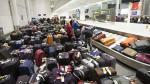 Assist Card: ¿Cuántas maletas tienen problemas en los aeropuertos del mundo? - Noticias de assist card