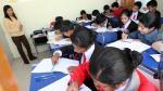Inicia las clases: ¿Cómo van las cifras de educación? - Noticias de minedu