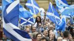 """Ministra principal de Escocia pide nuevo referendo de independencia antes de """"Brexit"""" - Noticias de escocia"""