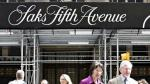 Fusión Neiman-Saks crearía imperio de lujo en momento riesgoso - Noticias de wall street