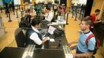 Visa Schengen: Viajes de peruanos a Unión Europea crecieron 30% tras exoneración - Noticias de pasaporte electrónico