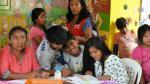 MIMP: Fusión de los programas Yachay y Vida Digna generará ahorro de S/ 4.5 millones - Noticias de niños con discapacidad