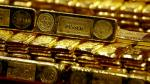 Oro sube a máximo de una semana tras decisión de la Fed y elección holandesa contiene alza - Noticias de banco central europeo