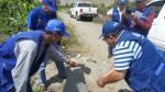 Autoridad Nacional del Agua monitorea ríos de la costa peruana por constantes huaicos - Noticias de punta hermosa