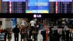 Brasil licita operación de cuatro aeropuertos, en promisorio inicio de proceso de privatizaciones - Noticias de petroleras
