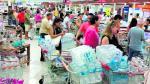 Se triplica demanda de agua embotellada en Lima por efecto de lluvias y huaicos - Noticias de marca lima