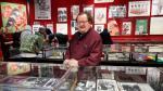 Subastan extensa colección de discos de Los Beatles en París - Noticias de portada
