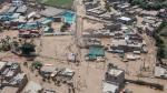 Gobierno declarará en emergencia 16 distritos de Lima por desbordes y huaicos - Noticias de puente san pedro