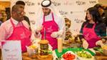 Hamburguesa alcanza los US$ 10,000 en remate en Dubái - Noticias de cáncer de mama