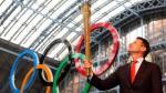 Juegos Olímpicos: ¿Escasez de sedes? - Noticias de circos