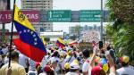 México prevé una sesión extraordinaria de la OEA sobre Venezuela - Noticias de nicolas maduro