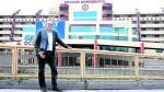 """Giancarlo Polastri: """"Nombre del Estadio Monumental está siendo negociado"""" - Noticias de lolo fernandez"""