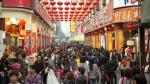 China habría tenido un sólido marzo, según datos preliminares - Noticias de yan yan