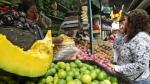 Inflación será alrededor de 1% un marzo por efectos del Niño - Noticias de semana santa