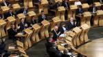Escocia: Parlamento respalda propuesta para nuevo referendo sobre independencia - Noticias de escocia