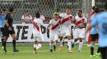 Twitter: Autoridades agradecen a la selección de fútbol por cambiar de ánimo al Perú - Noticias de luis castaneda lossio