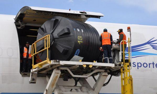 Gobierno de Bolivia envió nuevo lote de ayuda humanitaria a favor de damnificados por lluvias