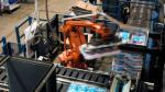 Robots reducen salarios en EE.UU. y agravan desigualdad salarial - Noticias de tomas muller