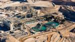 Trabajadores de Cerro Verde levantan huelga que afectaba a la mina de cobre - Noticias de cerro verde