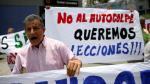Colombia considera la posible aplicación de carta de la OEA a Venezuela - Noticias de maria angela holguin