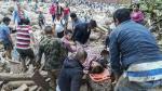 Colombia conmocionada por avalancha que deja más de 150 muertos - Noticias de juan carlos rios