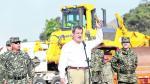 Nieto estima que la reconstrucción puede costar al menos US$ 12,000 mlls. - Noticias de macroconsult