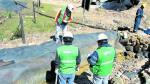 Lluvias ponen en riesgo de contaminación del agua por 18 relaves mineros en el país - Noticias de sedapal