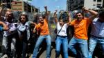 Solo cinco de 30 partidos opositores logran meta para validarse en Venezuela - Noticias de tania rendon