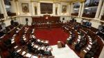 Congreso en camino de derogar y/o modificar 22 decretos sobre economía del Poder Ejecutivo - Noticias de javier velasquez