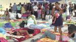 Colombia limpia Mocoa tras alud que dejó más de 300 muertos - Noticias de ivan nacional