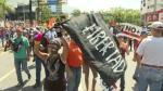 Venezuela: Calles divididas entre marchas opositoras y 'chavistas' - Noticias de autopista del centro