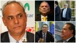 Caso FIFA: estos son los cinco acusados que se declaran inocentes y piden juicios separados - Noticias de manuel burga