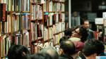 Mes de las letras: Más de 6,000 libros desde S/ 9.90 durante este fin de semana - Noticias de poesía peruana